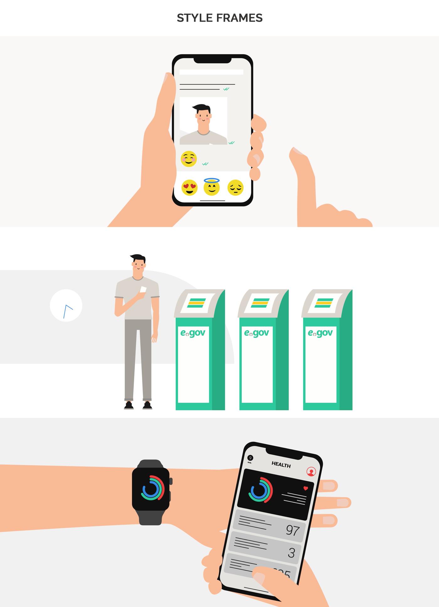 digital vr Virtual reality smartphone iphonex iphone apple