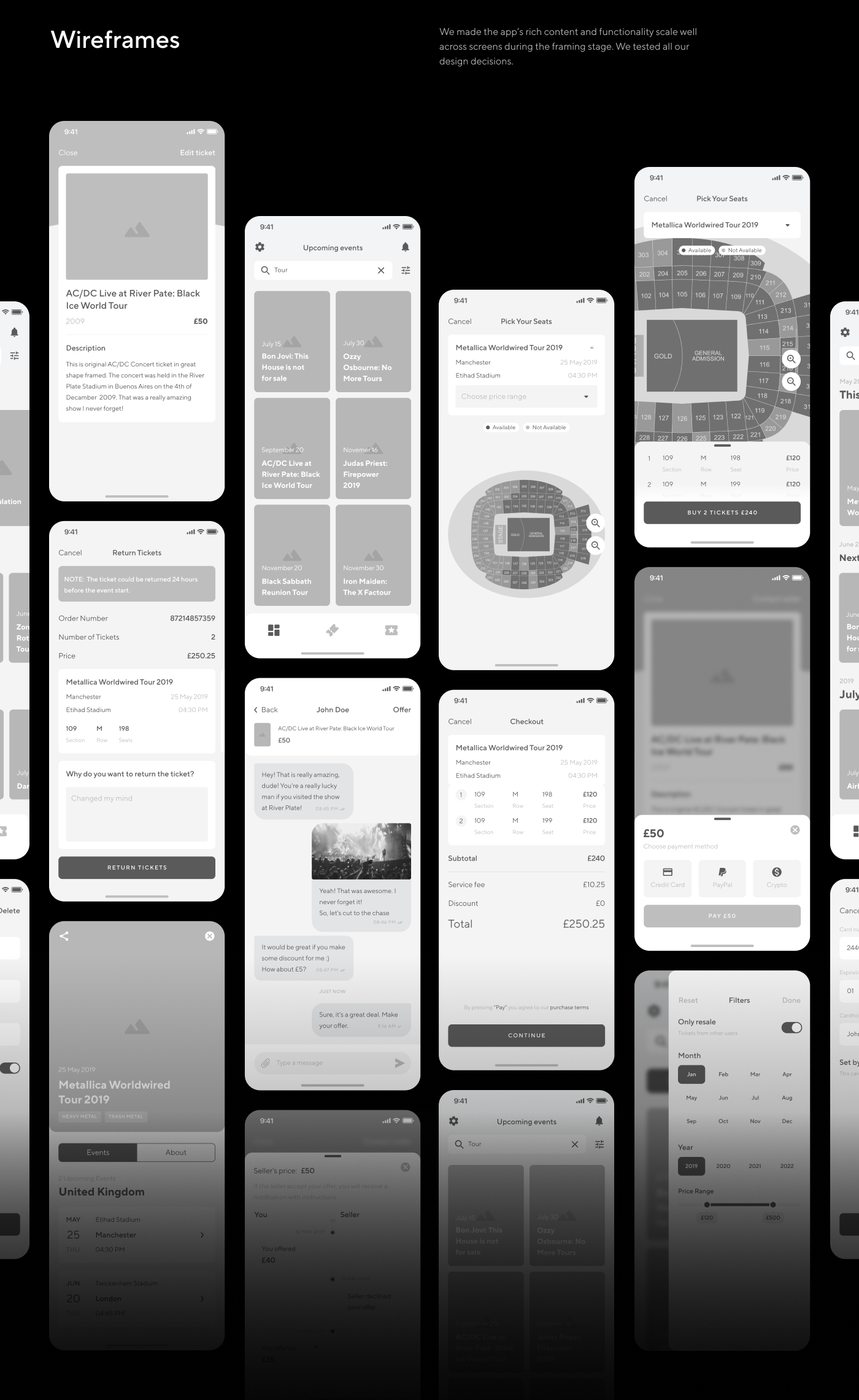 app app design application Interface mobile UI ux ios user interface user experience