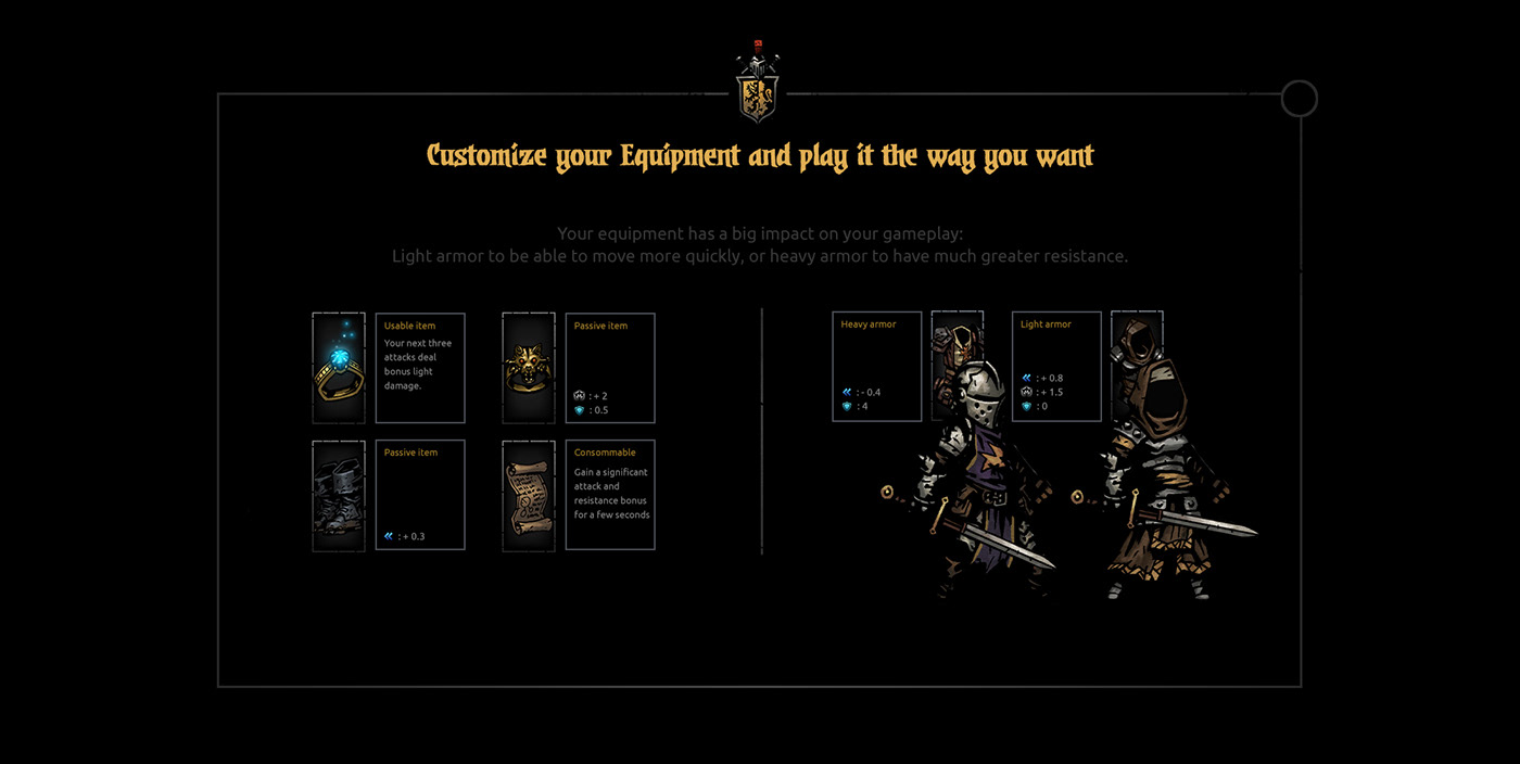 animation  dark game game design  Interface Musique play red hook UX UI video