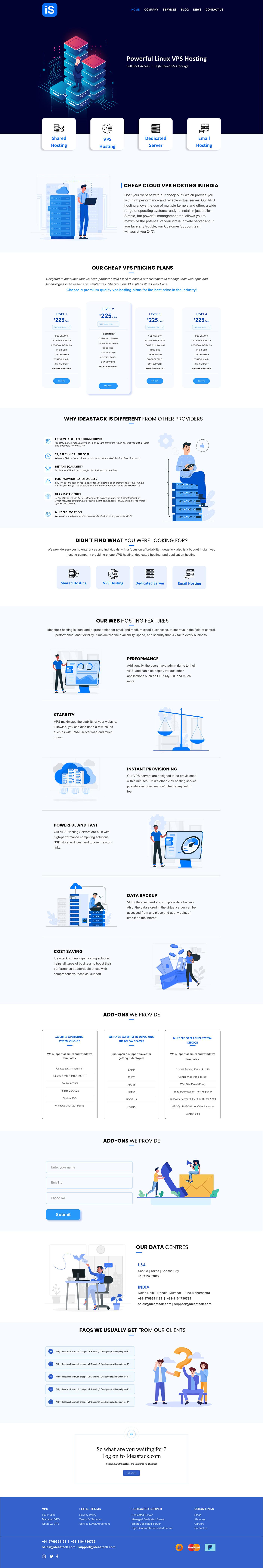 godaddy graphic designing hosting provider layout Layout Design Prototyping ui design ui/ux designing user interface design website designing wireframing