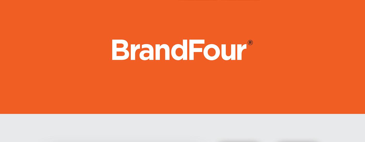brand brighton lincoln agency Responsive art direction  mobile