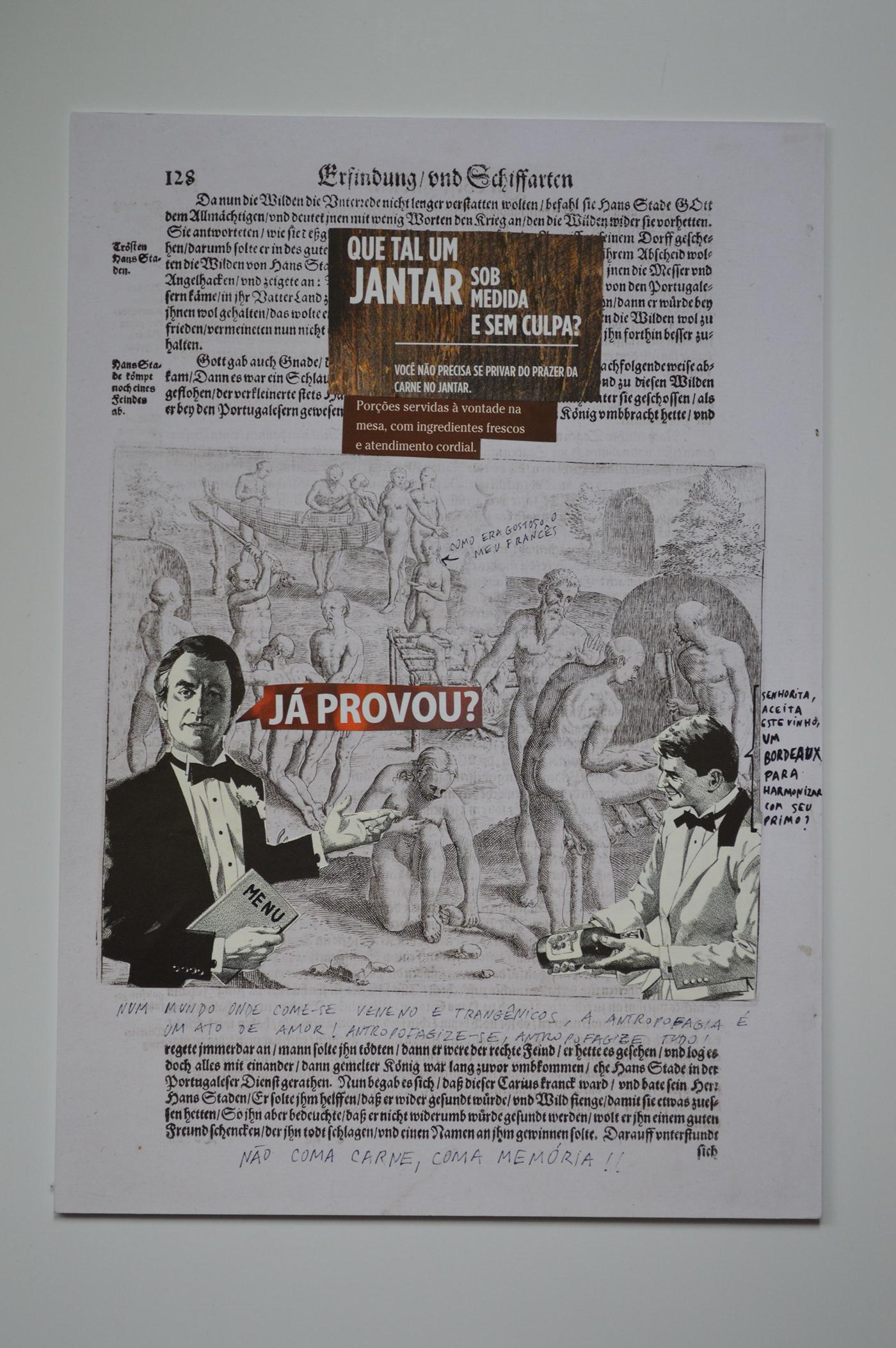 Image may contain: drawing, cartoon and newspaper