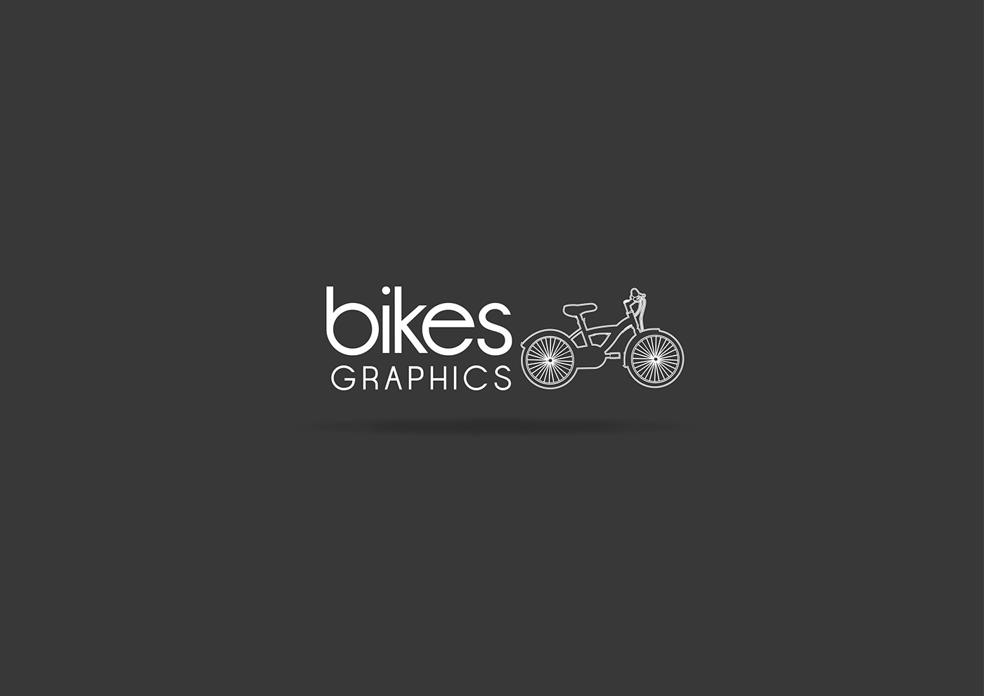 Graphic Bikes On Behance
