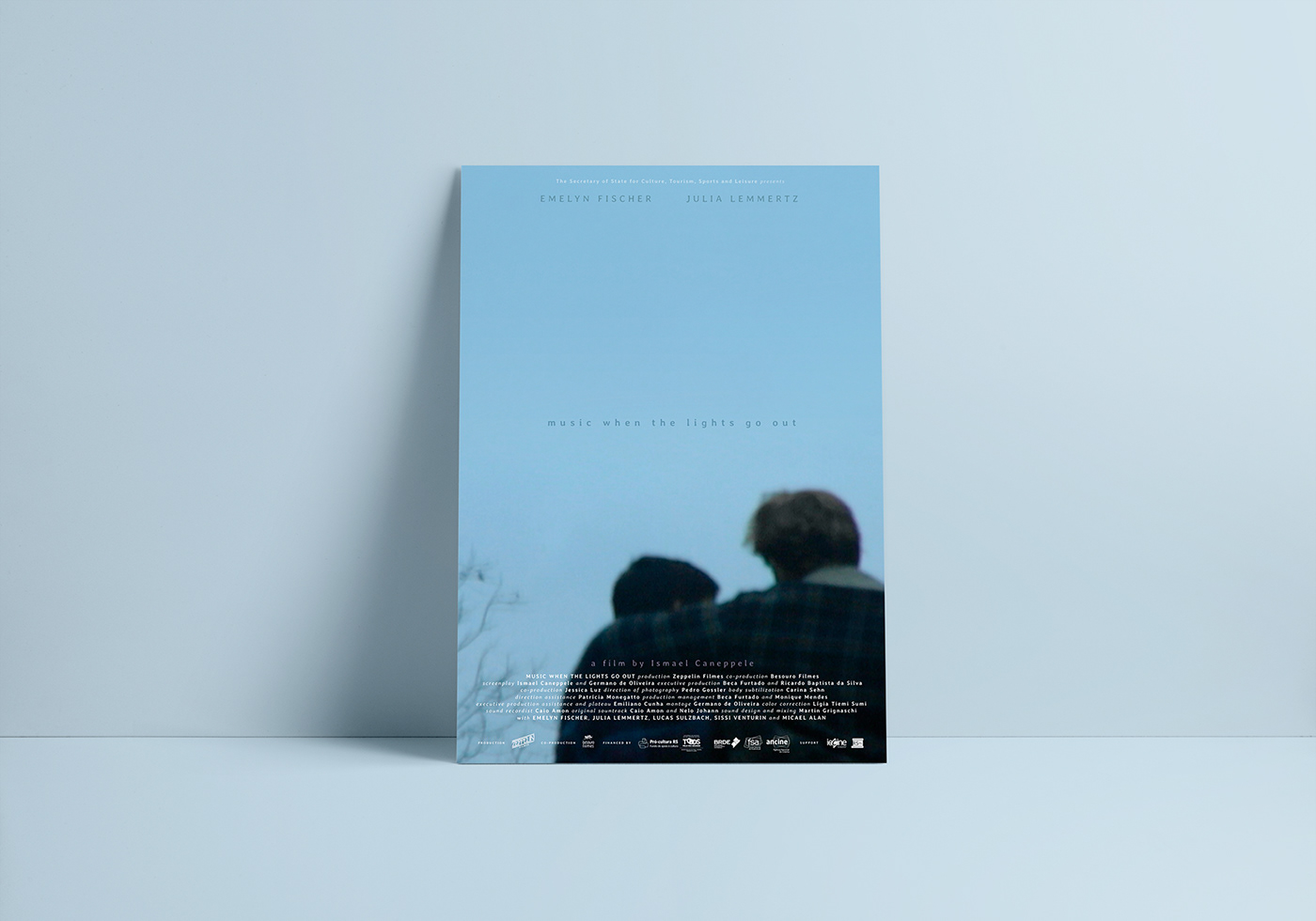 movie Film   ismael caneppele julia lemmertz zeppelin filmes indie films
