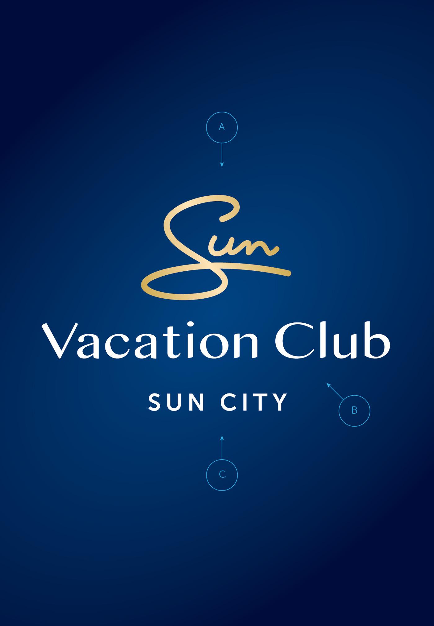 Sun City Vacation Club On Behance