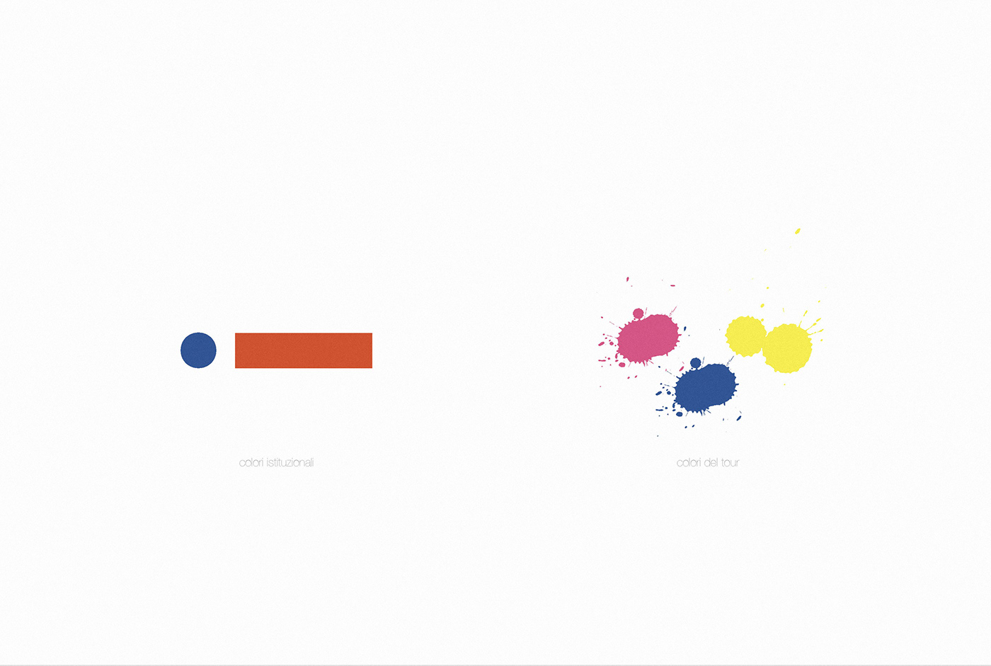 Events CreativeDirection video visualart adobe ADOBEportfolio