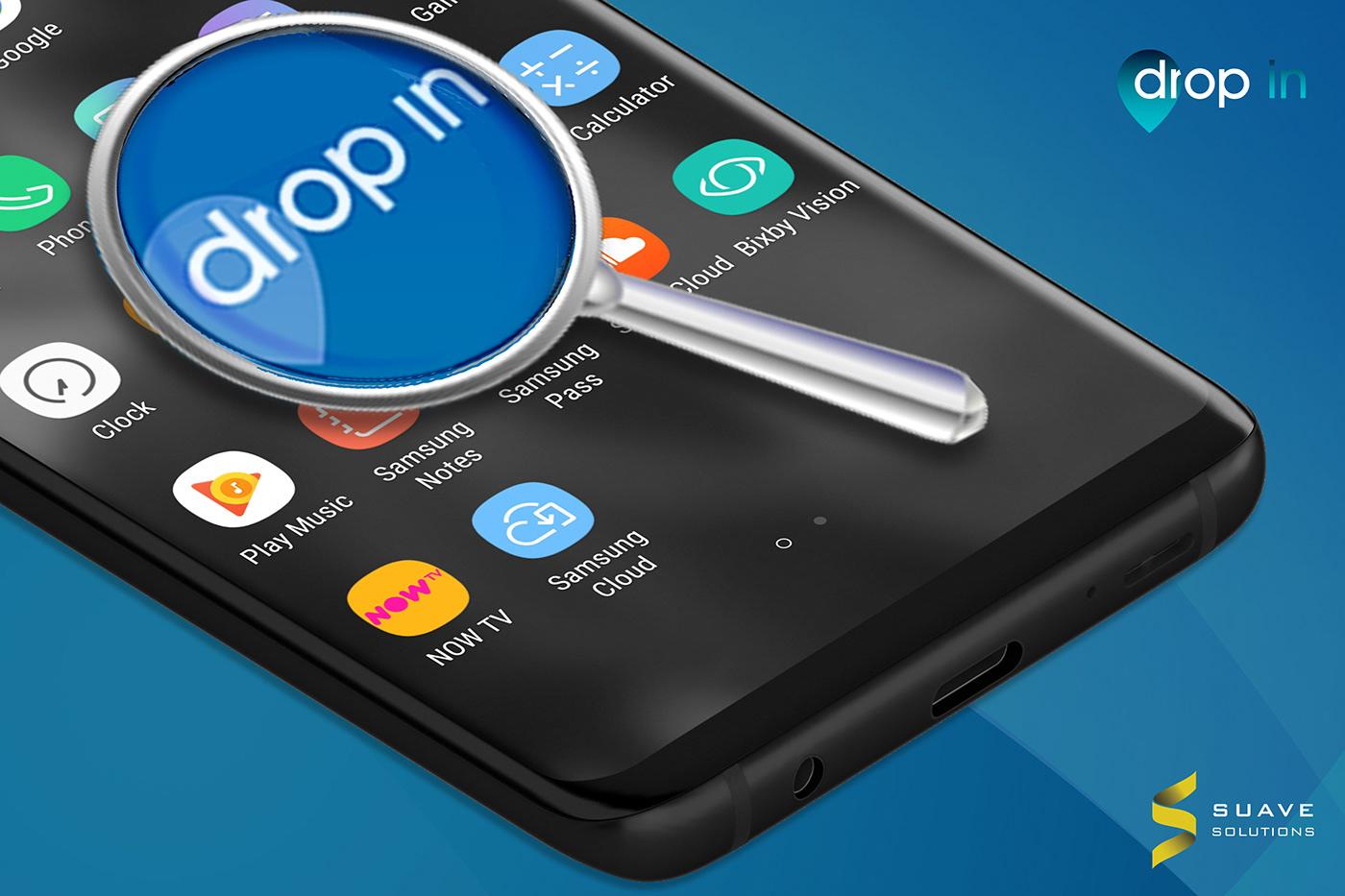 Mobile Application Design iOS app design android design UI UX design