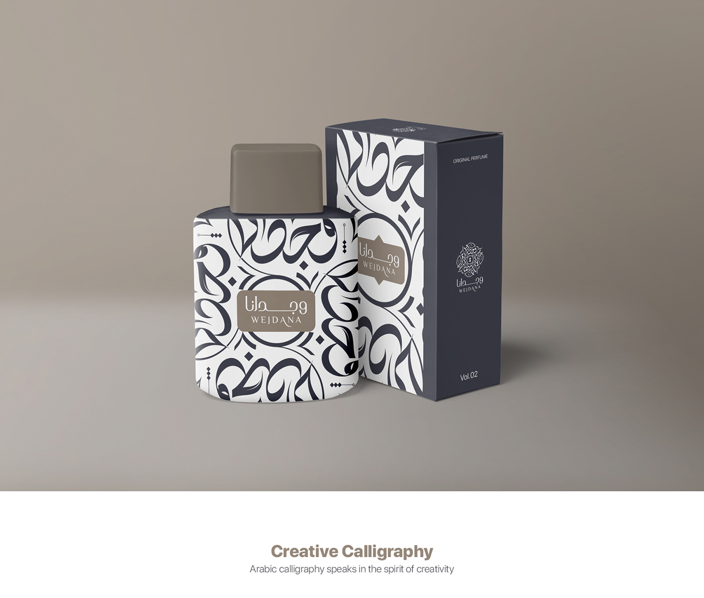 branding  graphic art direction  logo Calligraphy   mark Conception brand typography   package