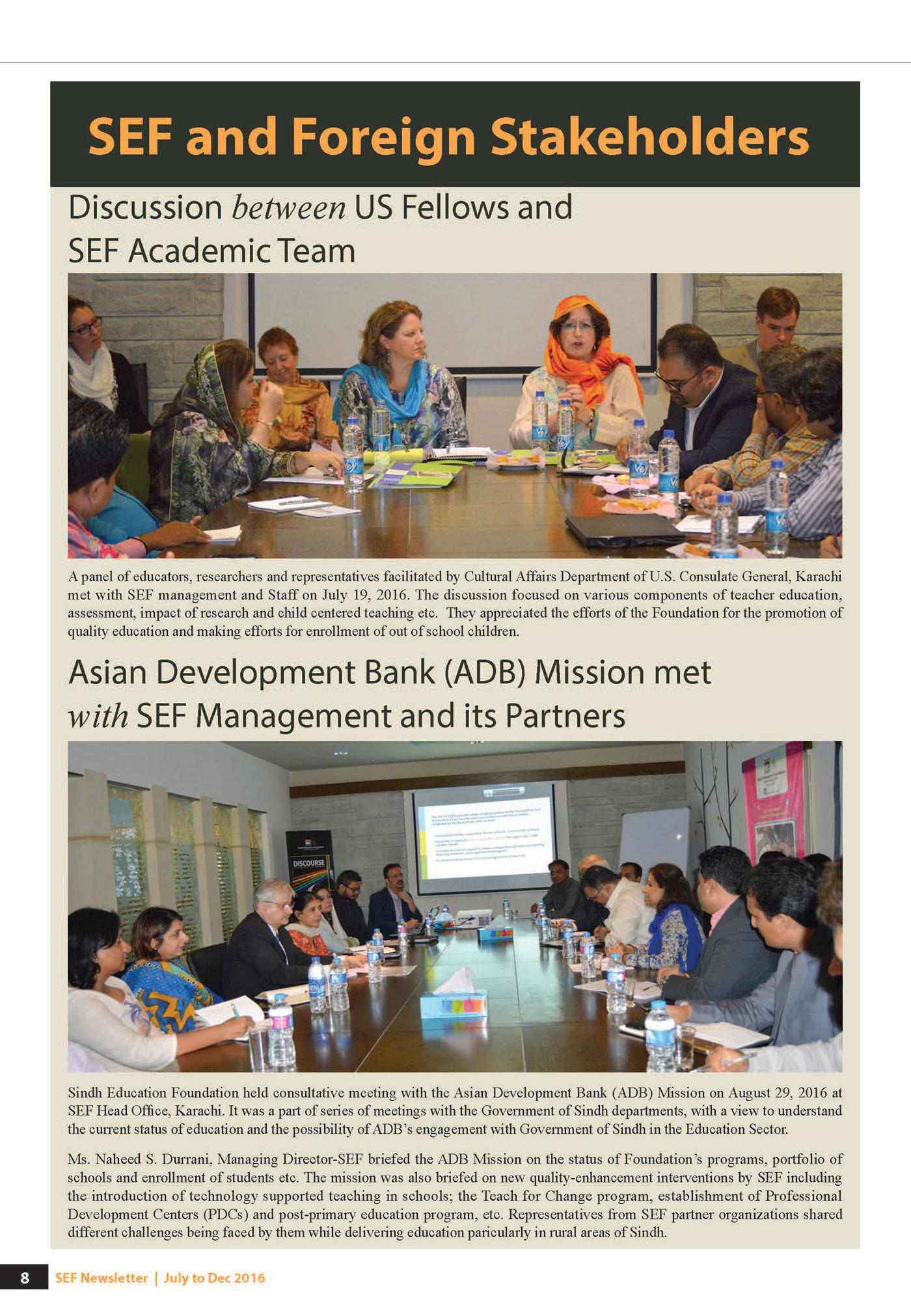 Op Een Bankje Sef.Sef Newsletter Issue Iii Vol Ii On Behance