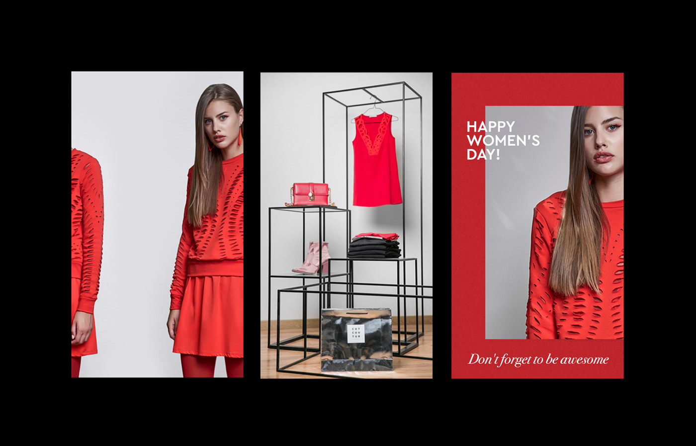 email,apparel,facebook,Fashion ,instagram,models,social,social media,Social Media Design,wear