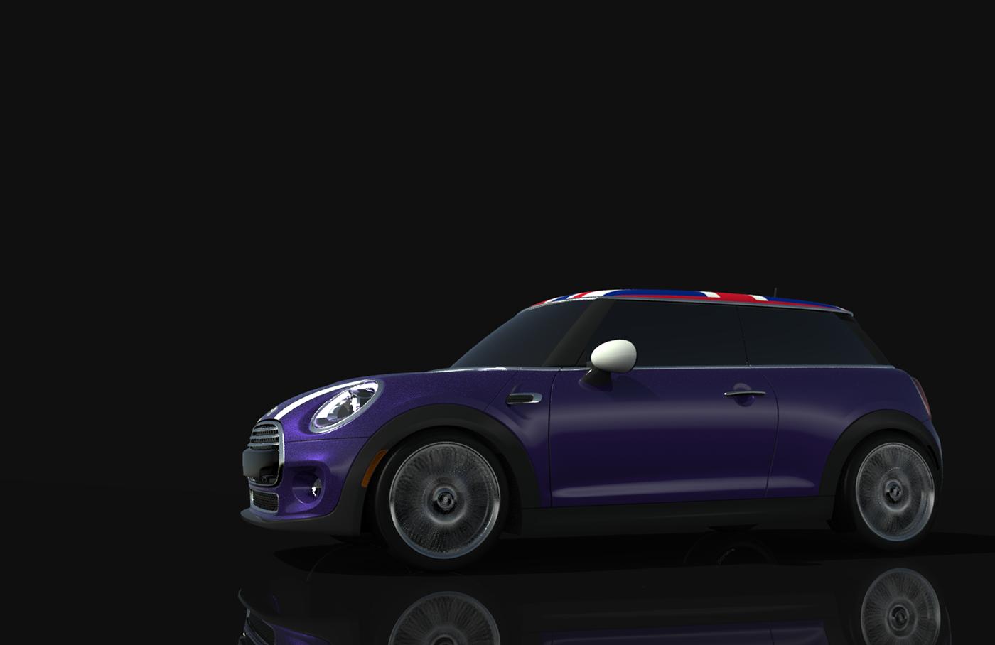 Alias keyshot MINI 3D 3dmodeling