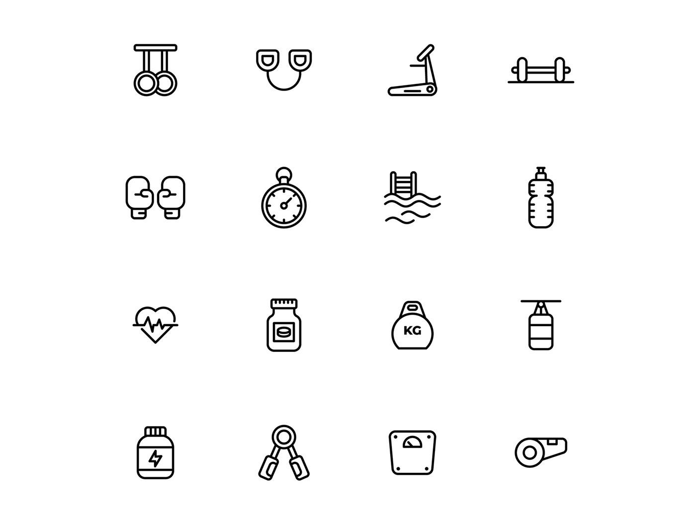 freebie gym gym icon gym vector icon design  icons download icons pack icons set vector design vector icon