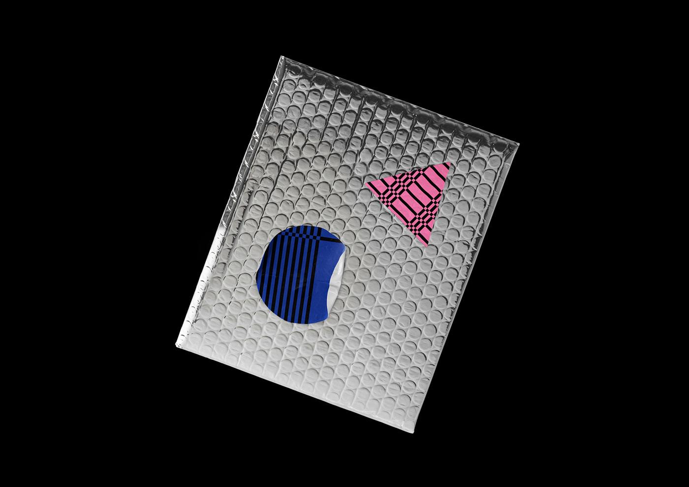 BI CI graphic IT logo poster tech vr branding  Logotype