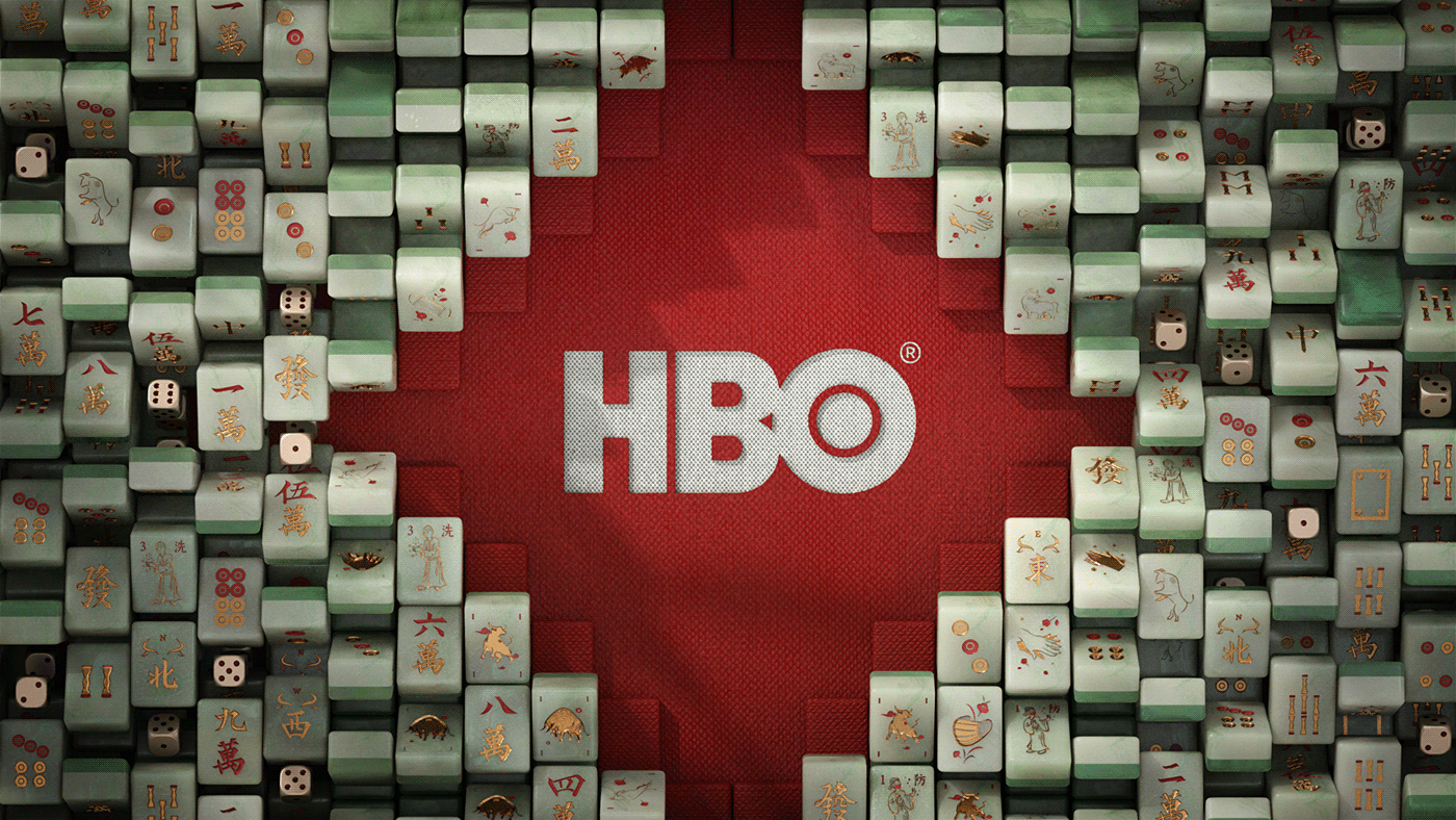 hbo MixCode New year ident