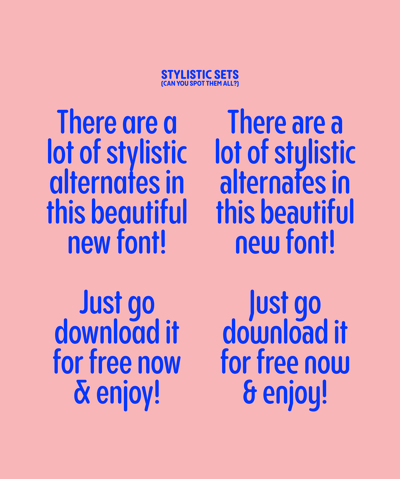Beautiful curvy font free Free font geometric Quality rounded type Typeface