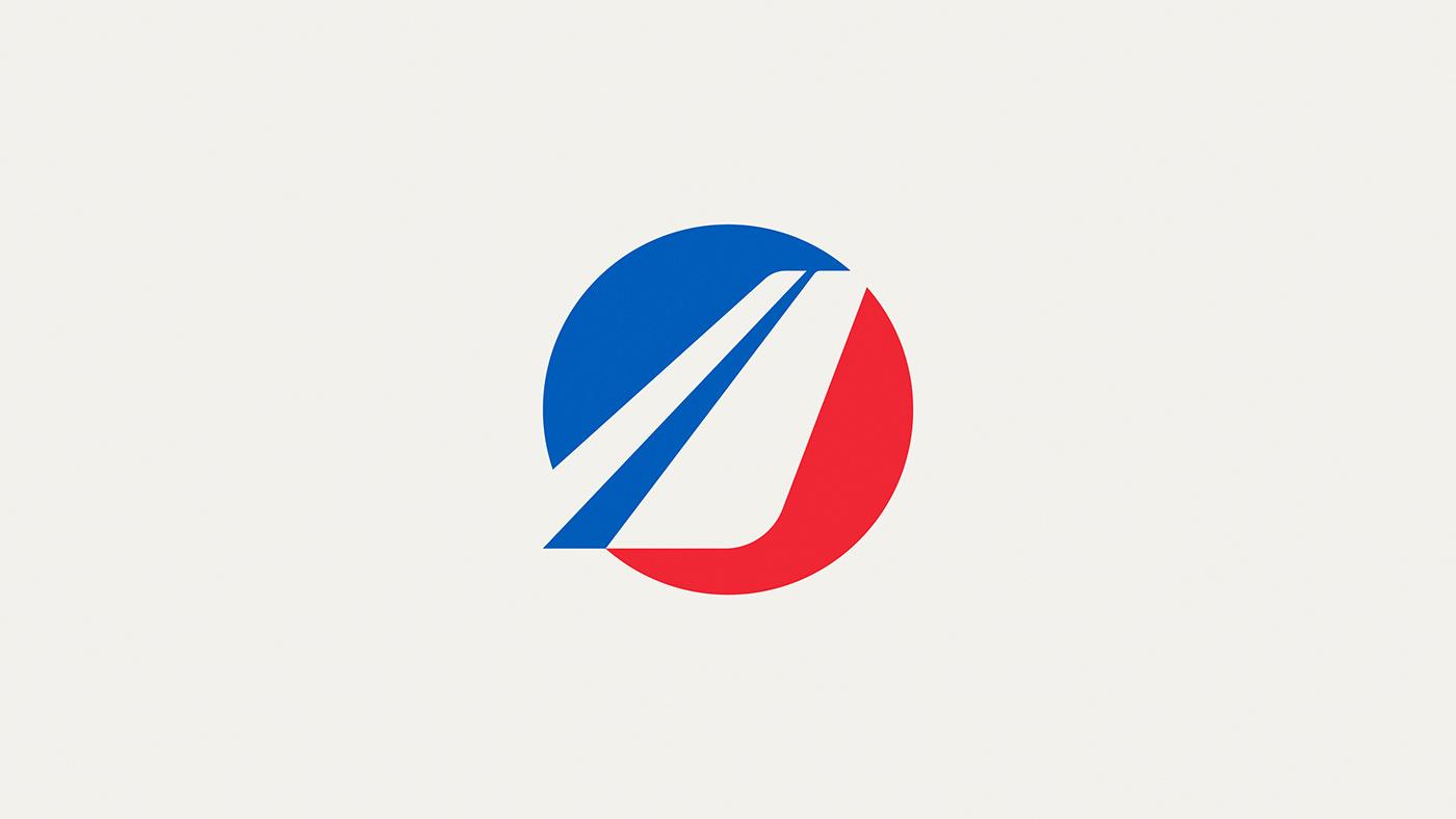 Brand Design brand identity color design graphicdesign identidade visual logo Logo Design logofolio shapes