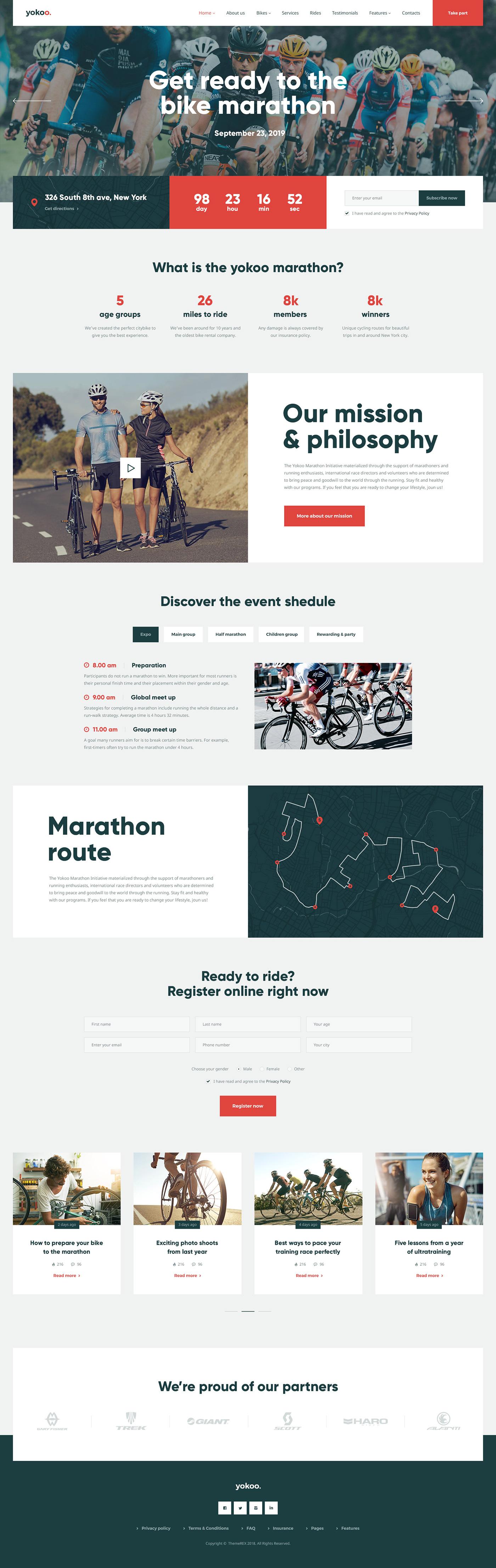 Image may contain: screenshot and bicycle