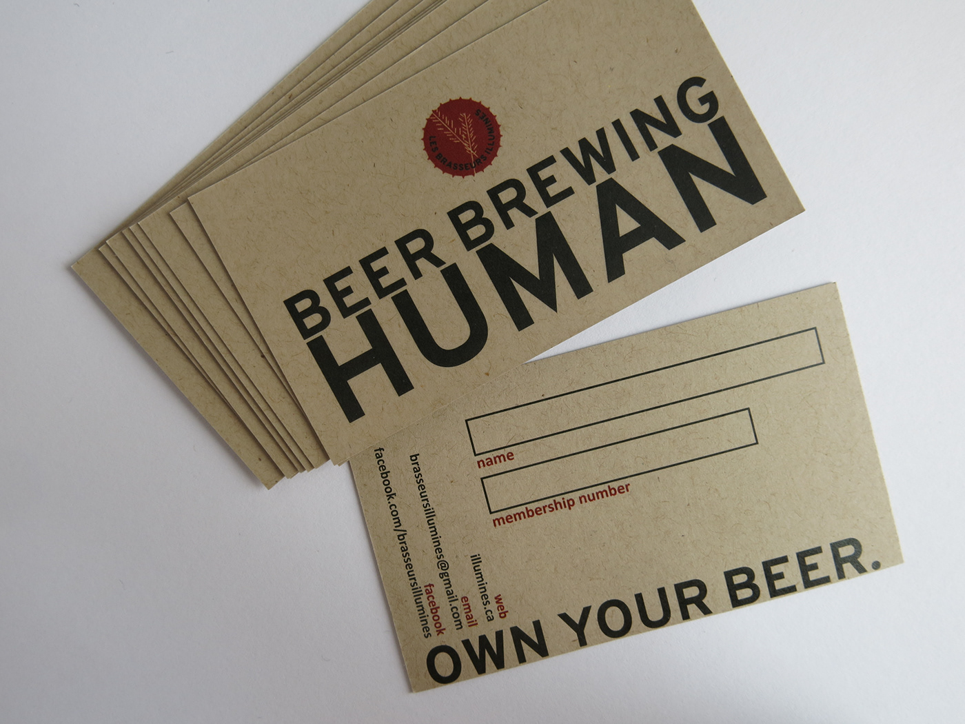 beer brand cooperative beer company Logo Design Sustainable Design Sustainability