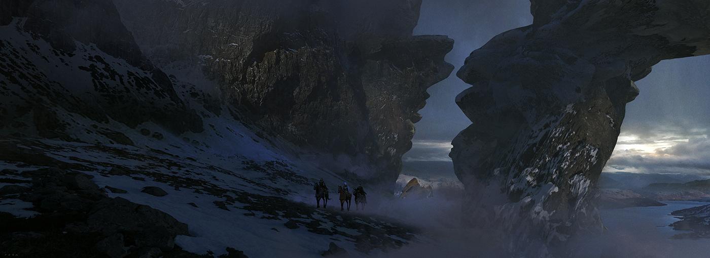 art ArtDirection cinematic concept artist conceptart design digitalart Digitalartist fantasy ILLUSTRATION