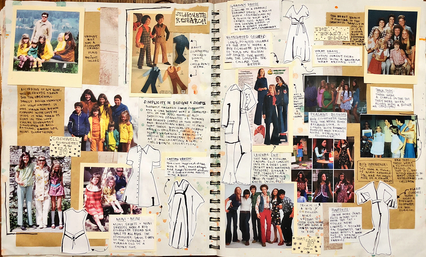 Fashion  fashion design pattern making concept development inspiration fabrication plan Garment Construction surface exploration