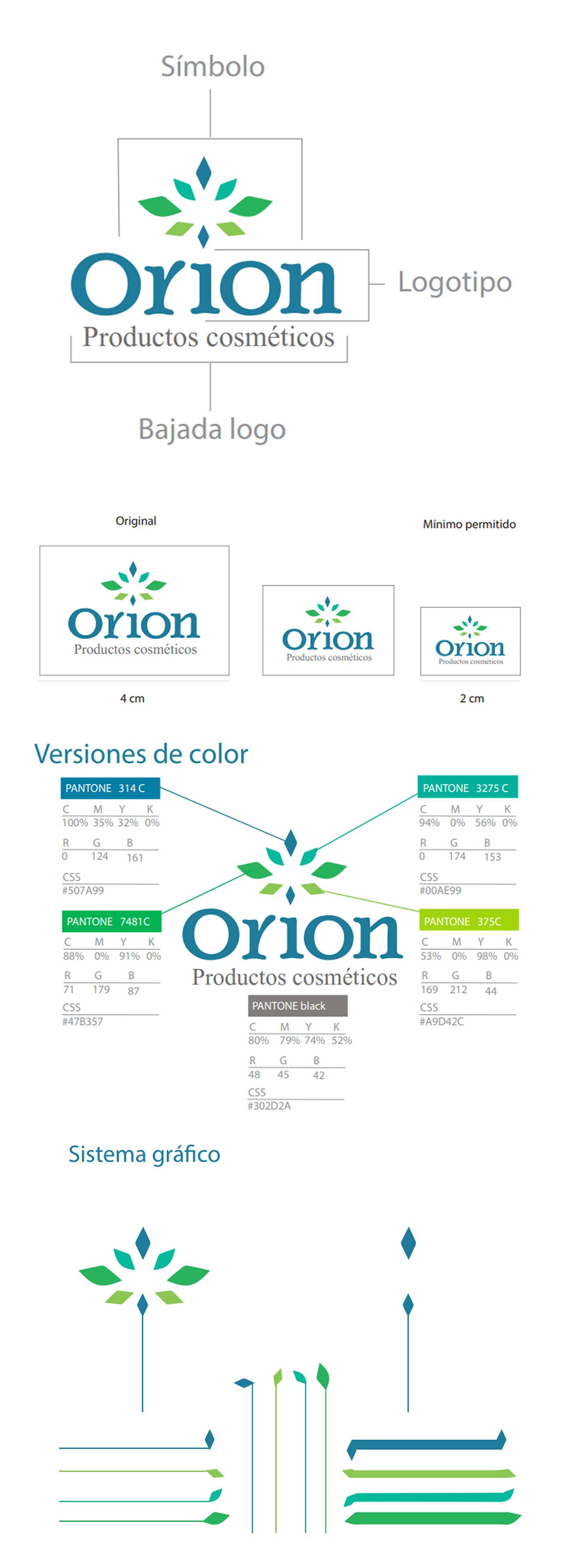 diseño de productos diseño gráfico identidad gráfica natural norma gráfica productos