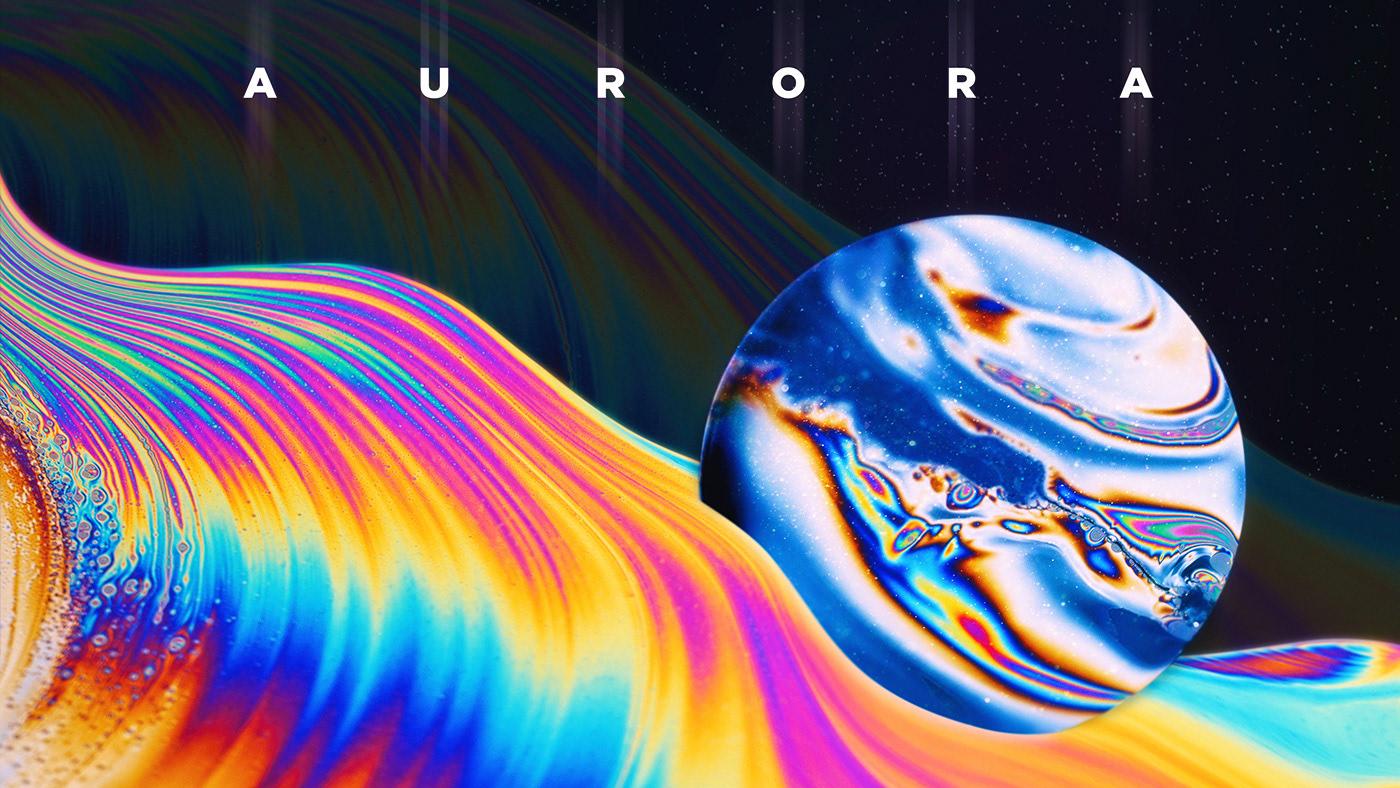 oil videoart video art liquidart photo rainbow cosmos galaxy experimental