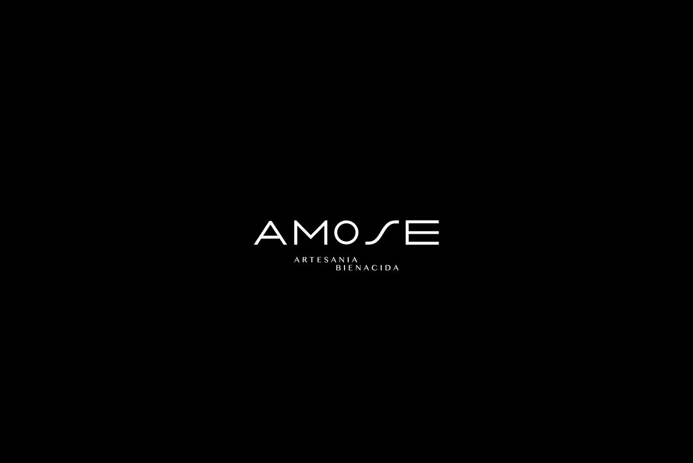 Amose on Behance