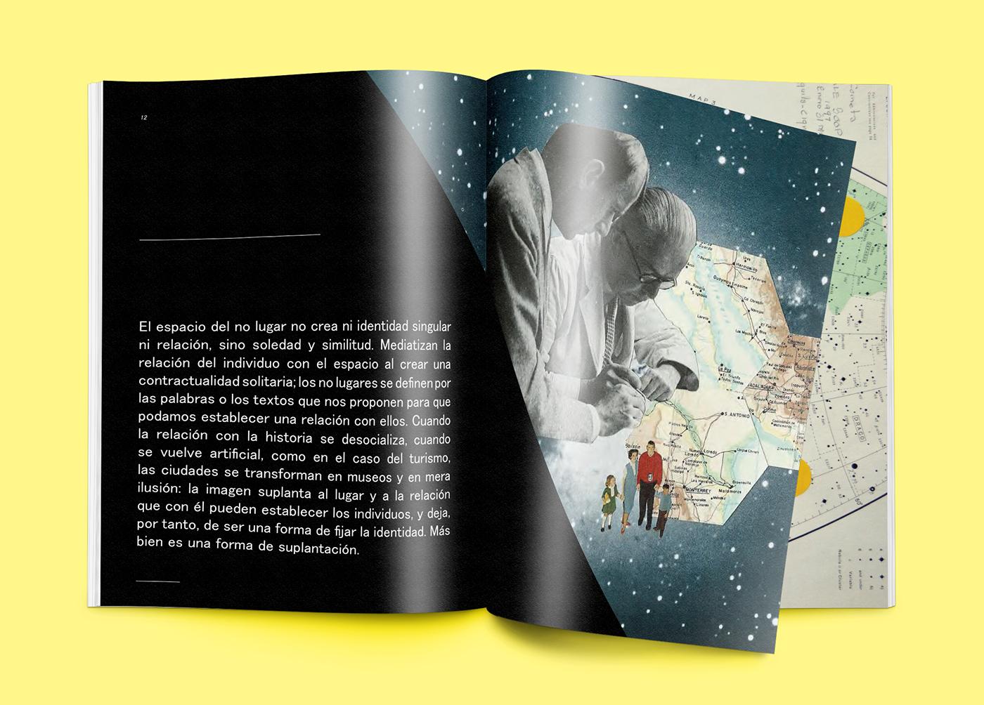 publishing   books art Bookfair artist book collage