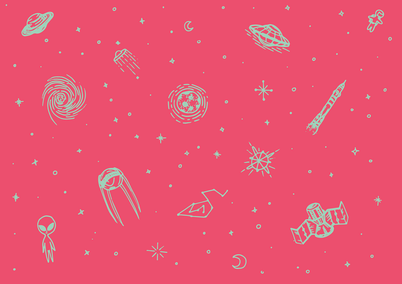 Packaging,editorial,design,ILLUSTRATION ,Candy,bigcrunch,astronomy,big bang,product design ,marshmallows