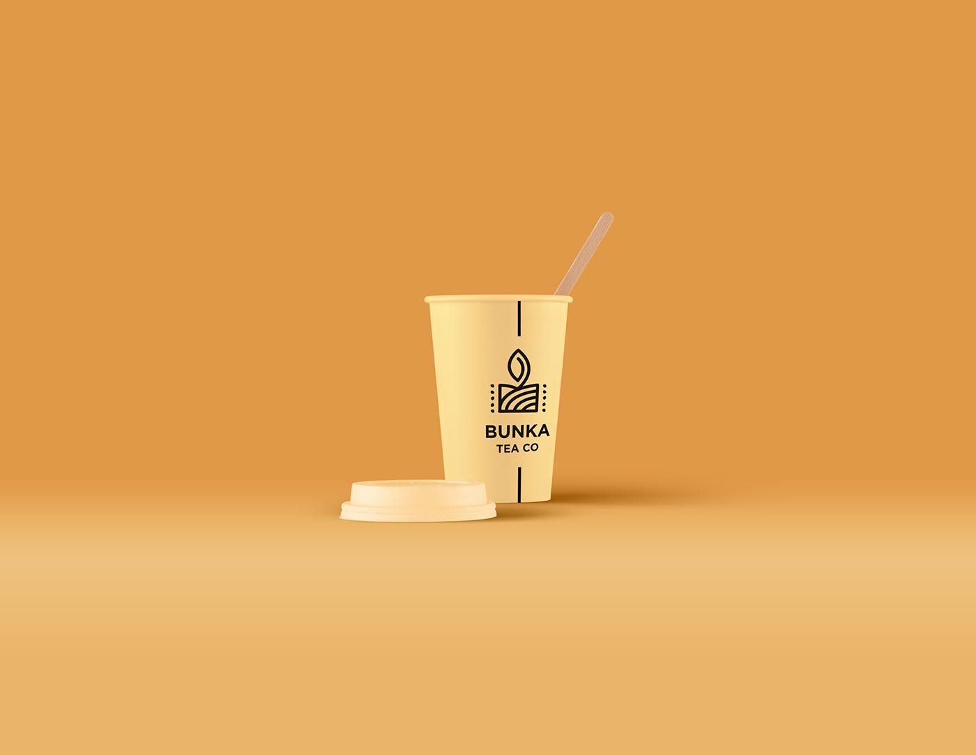 高品質的15套茶葉包裝設計欣賞