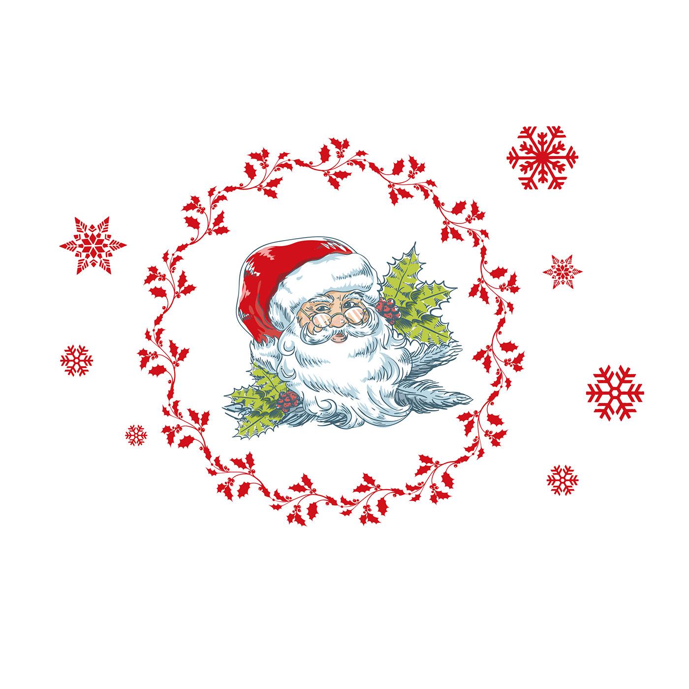 精細的12套聖誕節圖檔欣賞