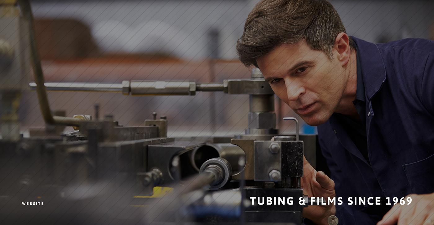 automotive   caps company electromechanical Film   industry italian Tubes