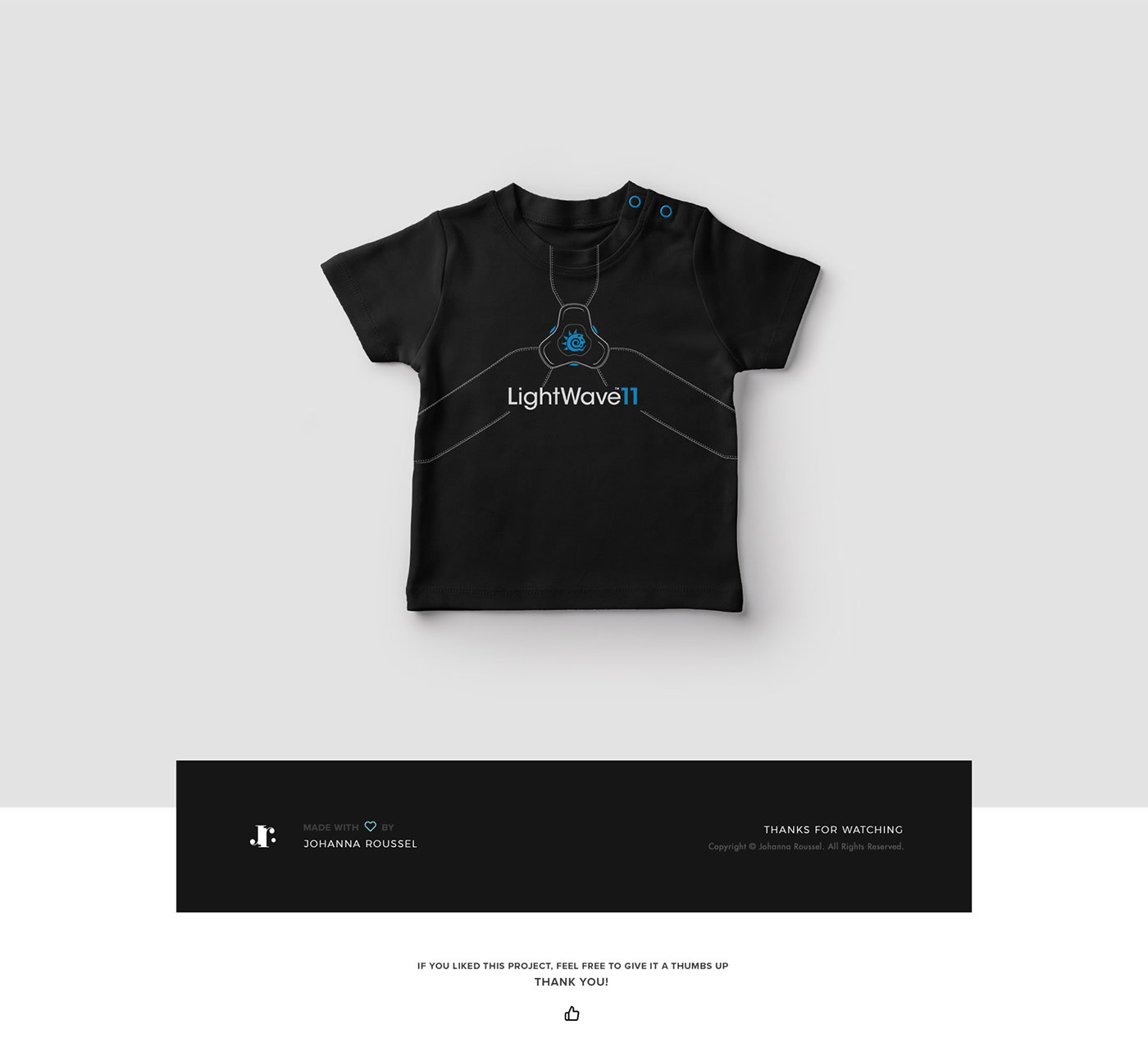 LightWave 3D Group Event creative Clothing print ILLUSTRATION  t-shirt clothing collection