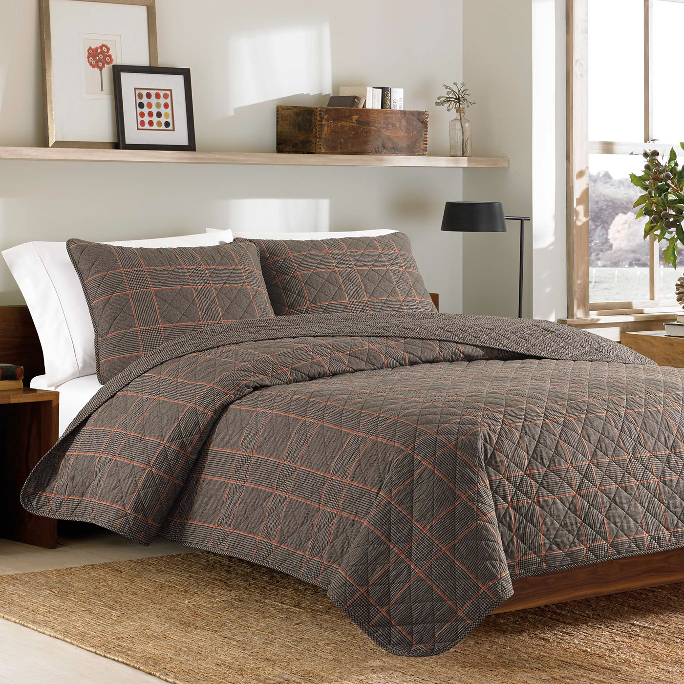 snowflake bedding product flannel duvet bauer free eddie tossed today set shipping overstock cover bed bath