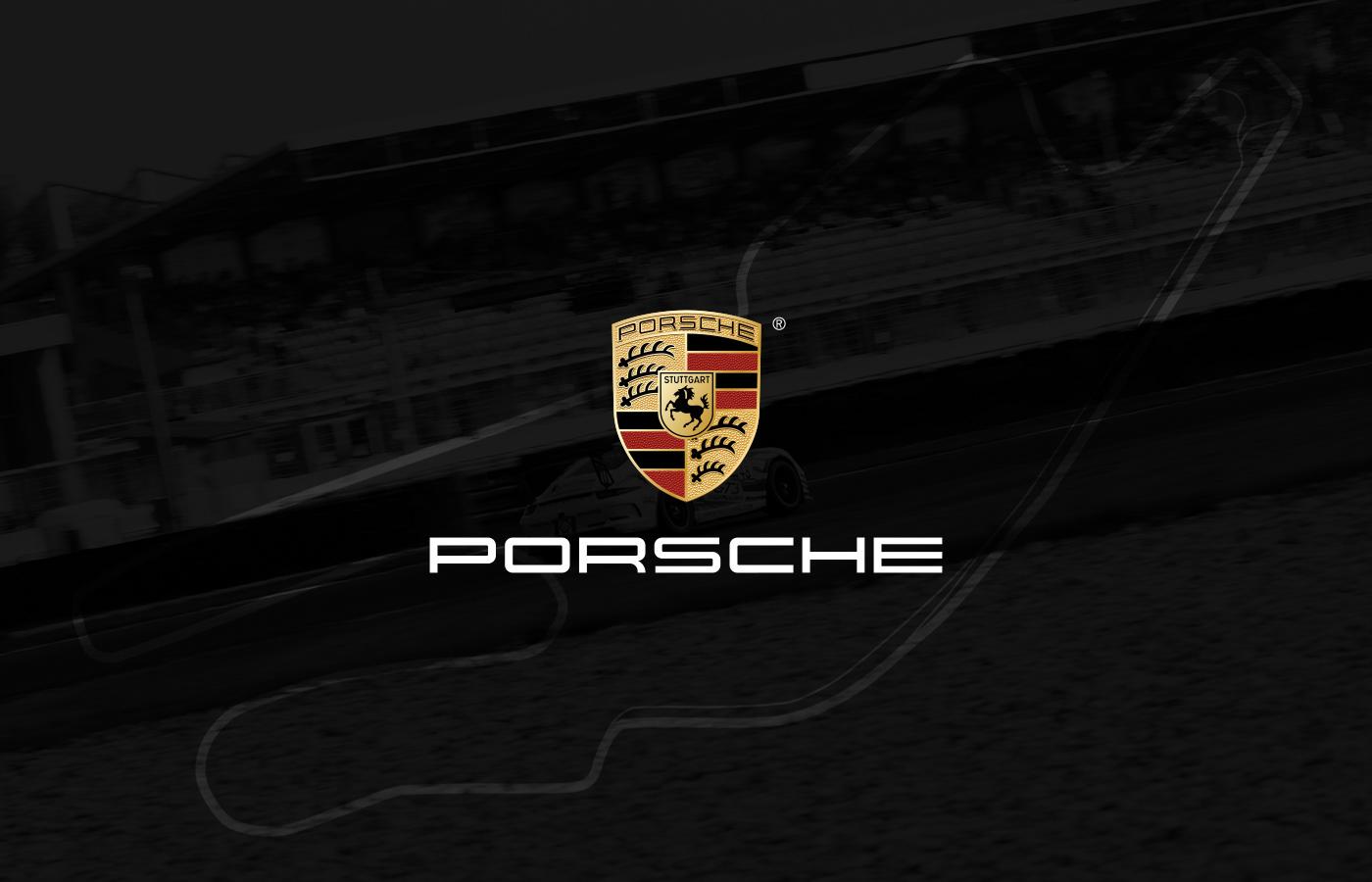 developpement Babaweb Porsche Webdesign Interface UX / UI Conception Inscription le mans classic site web