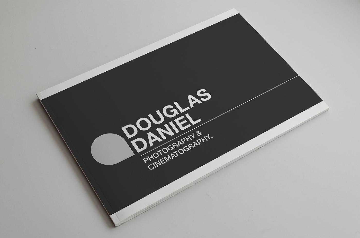Portfolio Design A5 On Behance