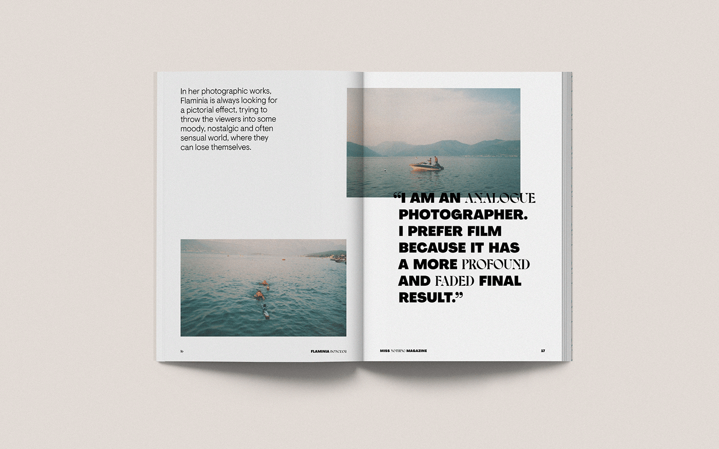 Bookdesign design editorial graphic design  magazine Photography  typography