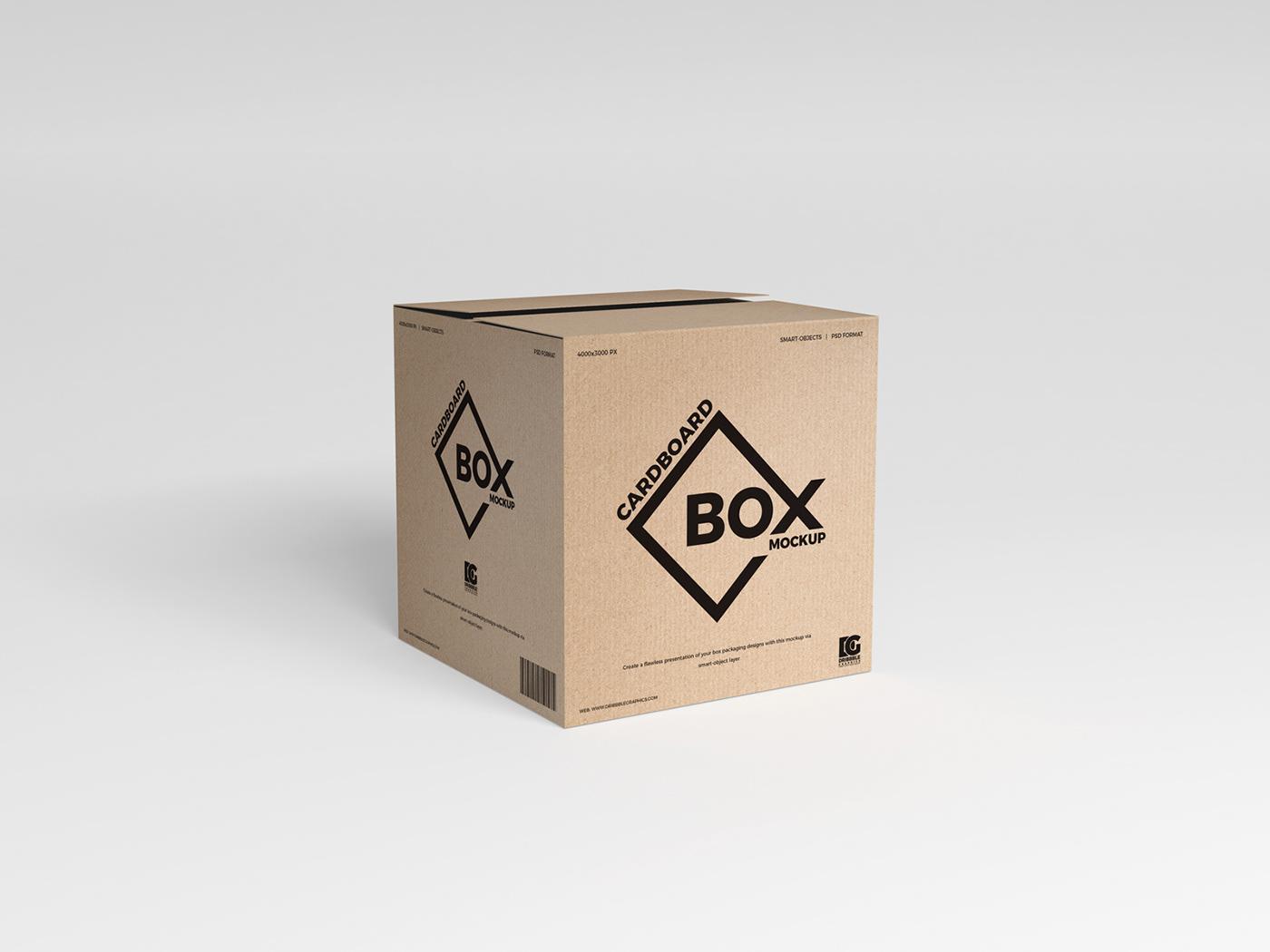 Packaging box mockup Mockup mock-up free mockup  mockup free mockup psd psd free freebie