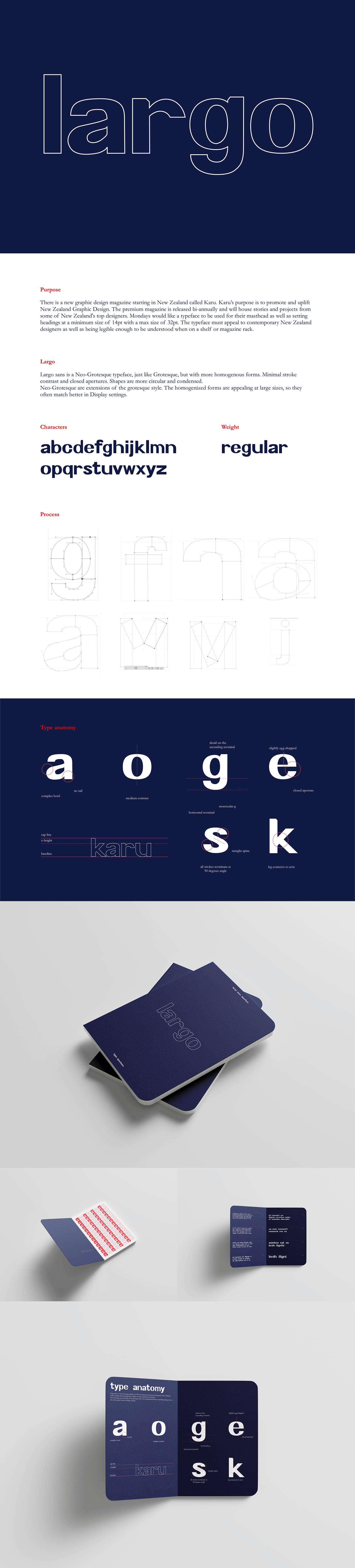 font grotesque neo-grotesque sans sans serif type Type Anatomy Type Specimen Typeface typography