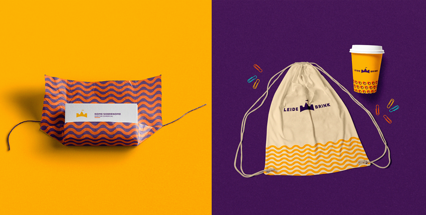brand brinquedos criança diversão festa identity logo marca recife redesign