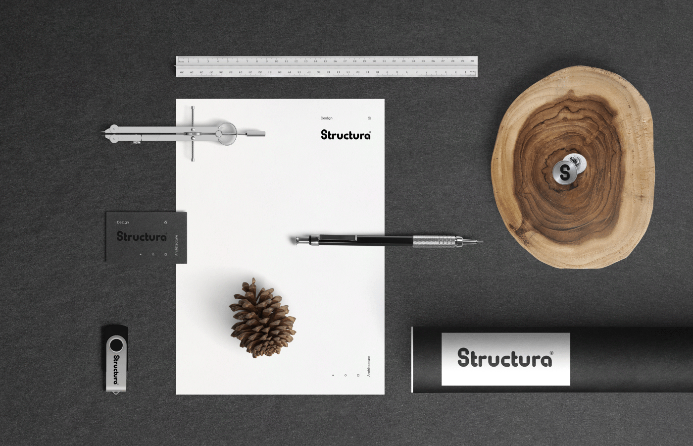 Structura Stationary Design