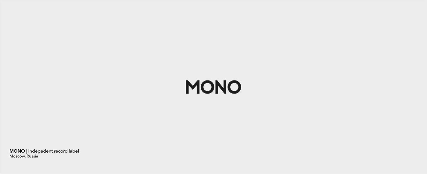 logo brand identity visual logofolio