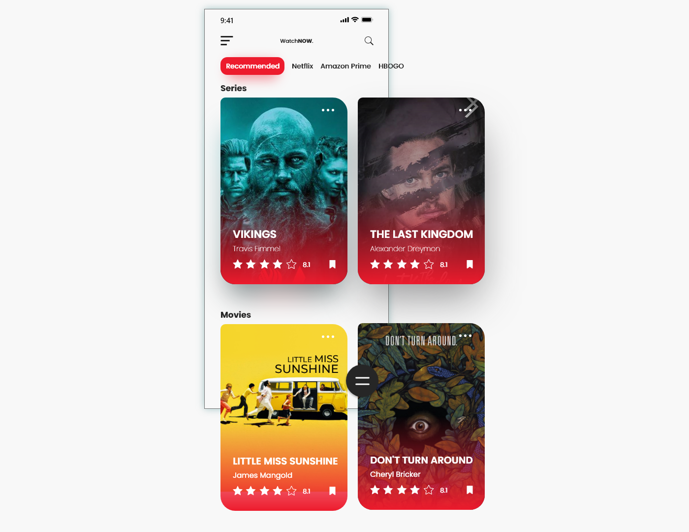 app design branding  mobile design movie movie app Movies ui design UI/UX UX design viking