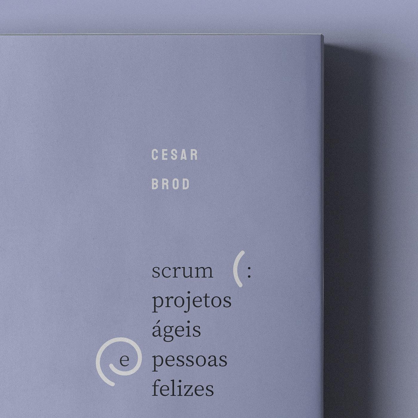 book book cover Scrum Technology Agile