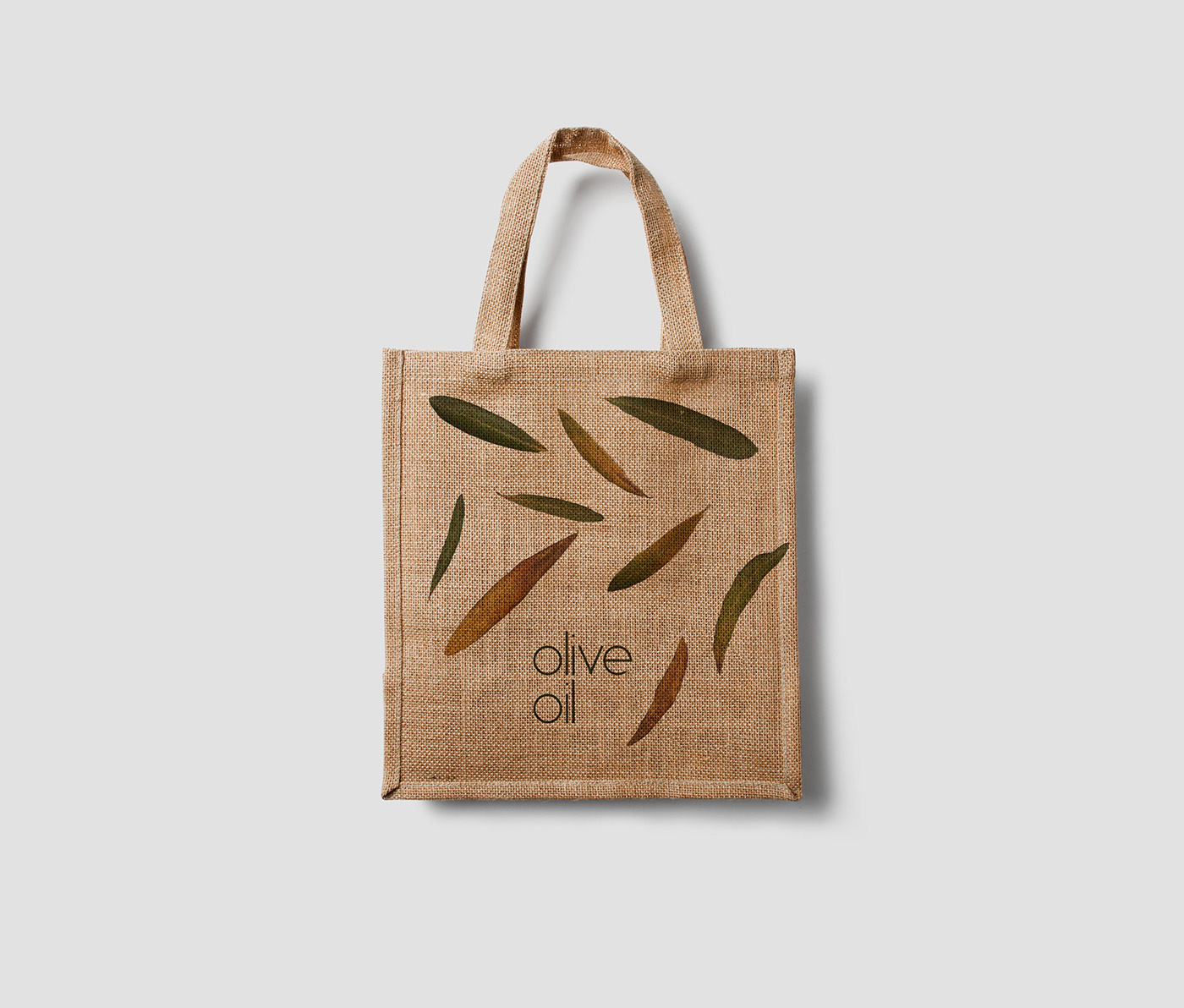 Olive oil branding on Behance