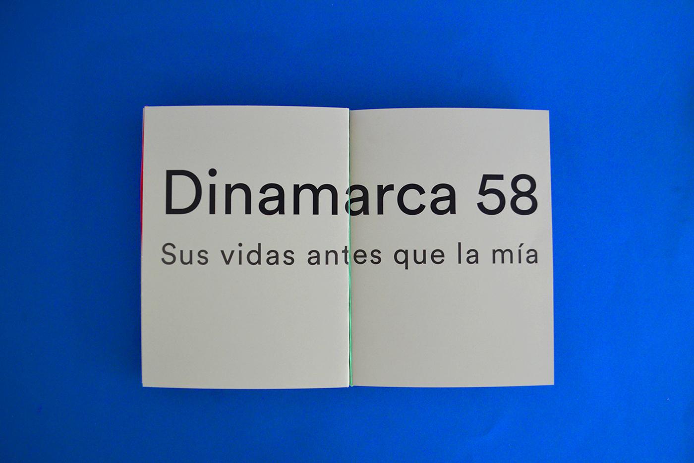 risograph Zine  book ILLUSTRATION  contemporary art 19.09.2017 mexico