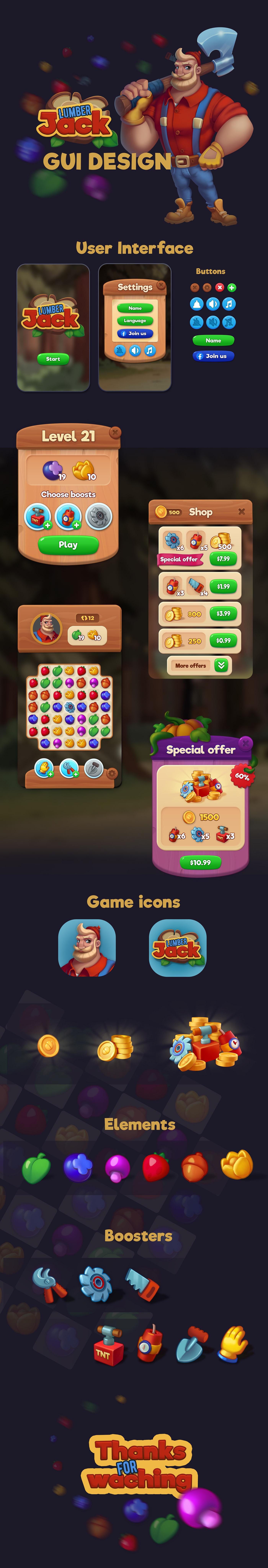 GUI Interface Mobile app UI ui design UI/UX user interface