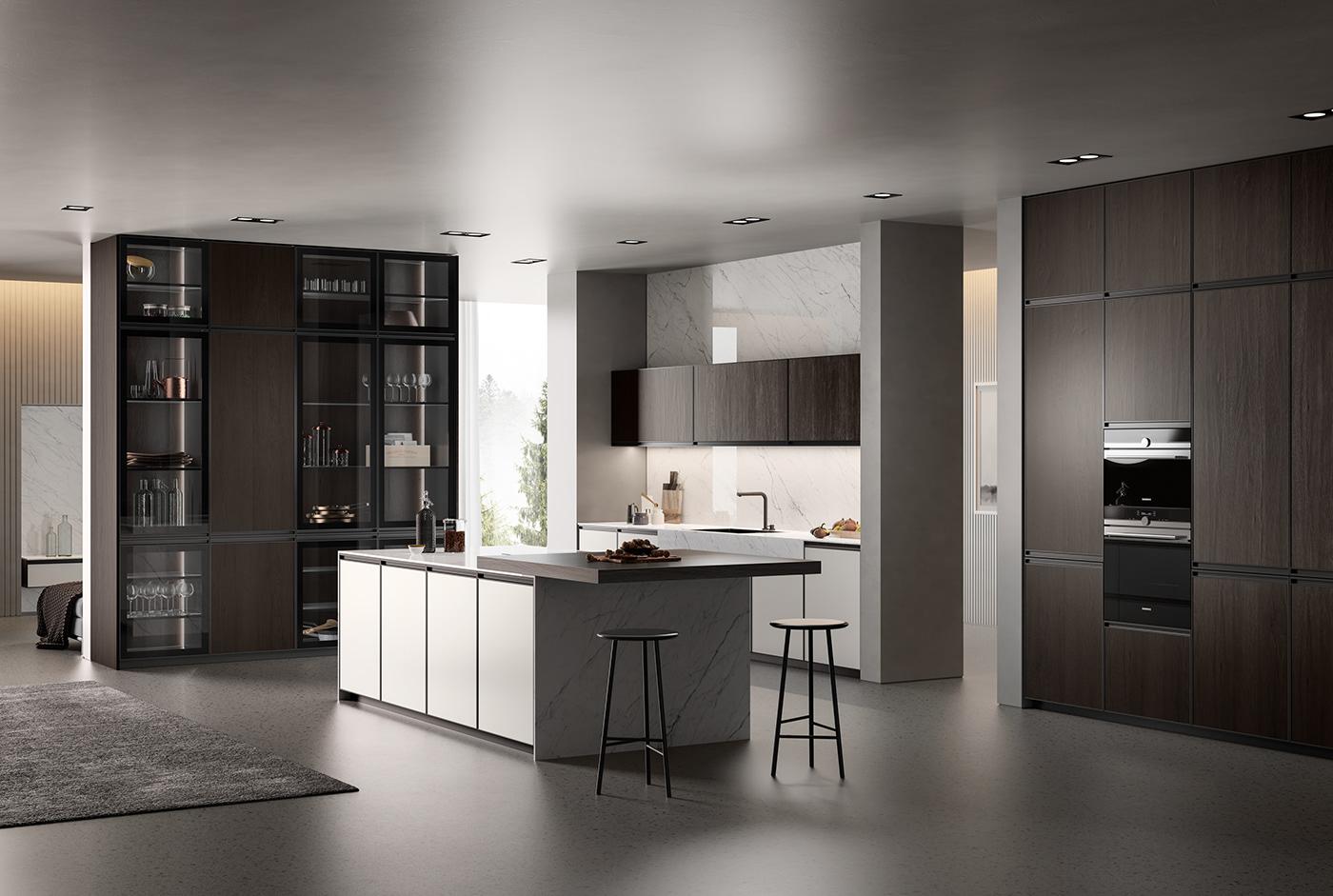 精品的21張廚房用具設計欣賞