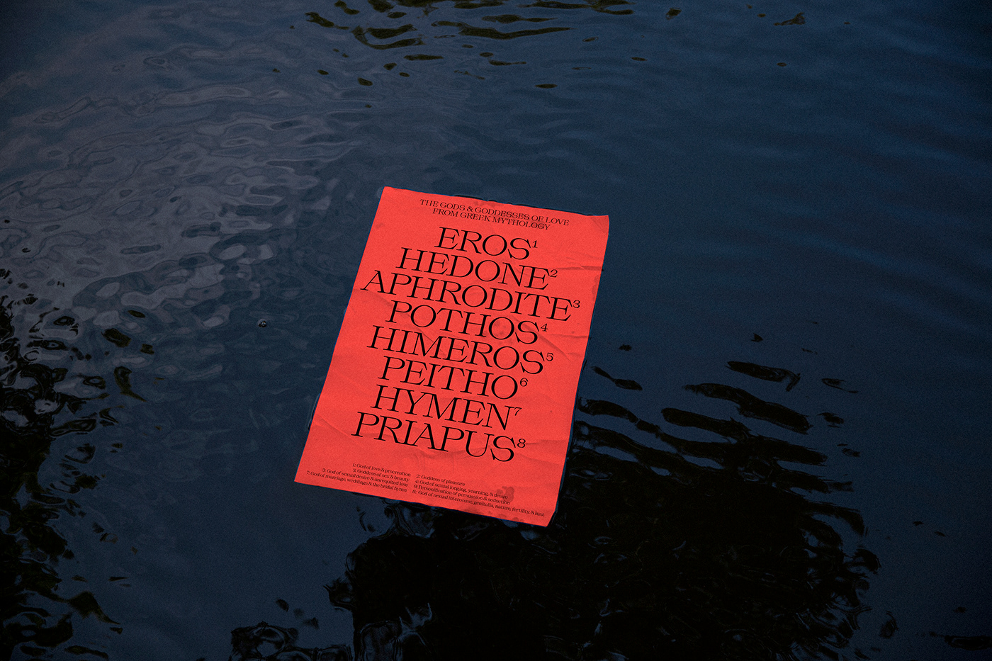 Image may contain: handwriting, water and sign