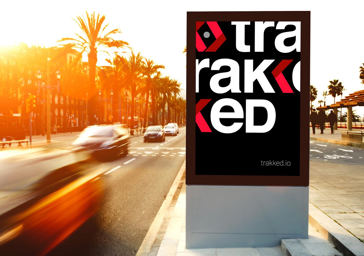 trakked,branding ,logos,naming,identity,brand experience,diseño gráfico,diseño producto